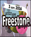 R�servation FREESTONE EN FOLIE