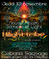 R�servation HILIGHT TRIBE LIVE + SIDE PROJECT