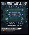 Réservation THE AMITY AFFLICTION + NORTHLANE