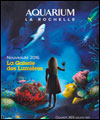 R�servation AQUARIUM LA ROCHELLE