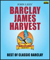 R�servation J. LEES' BARCLAY JAMES HARVEST