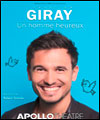 R�servation SEBASTIEN GIRAY