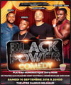 R�servation BLACK POWER COMEDY