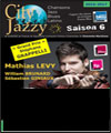 Réservation CITYJAZZY - HOMMAGE A GRAPPELLI