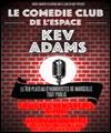 Comedie Club De L'espace Kev Adams
