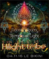 R�servation HILIGHT TRIBE