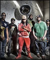 R�servation HOT 8 BRASS BAND + GUEST