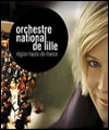 R�servation ORCHESTRE NATIONAL DE LILLE