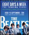 R�servation THE BEATLES : EIGHT DAYS A WEEK