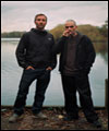 R�servation AUTECHRE (UK) + RUSSEL HASWELL