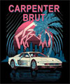 R�servation CARPENTER BRUT + PERTURBATOR