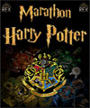 R�servation MARATHON HARRY POTTER