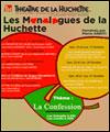 LES MONOLOGUES DE LA HUCHETTE