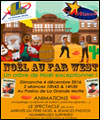 R�servation NOEL AU FAR WEST