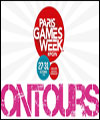 R�servation PARIS GAMES WEEK: BUS STRASBOURG