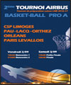 R�servation 2EME TOURNOI AIRBUS DE BASKETBALL