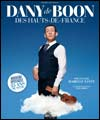 Réservation DANY BOON