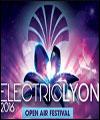 ELECTRIC LYON 2016