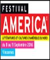 FESTIVAL AMERICA - 8EME EDITION