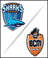 Réservation ANTIBES SHARKS / BCM GRAVELINES