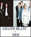 R�servation GRAND BLANC / HER