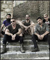 R�servation THE DILLINGER ESCAPE PLAN