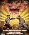 R�servation GLADIATOR FIGHTING ARENA