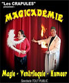 Magicademie