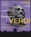 R�servation REQUIEM DE VERDI