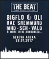R�servation THE BEAT - URBAN MUSIC FESTIVAL