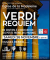 R�servation VERDI REQUIEM
