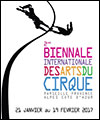 2ème Biennale Internationale des Arts du Cirque