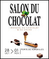 Le Salon du Chocolat � Paris !