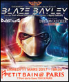 R�servation BLAZE BAYLEY + DREAMCATCHER