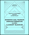 R�servation LAURENT GARNIER