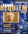 R�servation REQUIEM DE FAURE