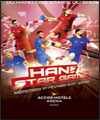 Handball : Hand Star Game