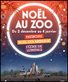 AParc Zoologique de Paris