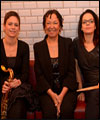 "Réservation RHODA SCOTT ""LADY"" QUARTET"