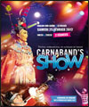 Réservation CARNABAND SHOW 2017 - 20H30