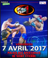 Réservation FIGHT NIGHT ONE 5EME EDITION