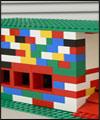 JEUX DE CONSTRUCTION:JE CONSTRUIS..
