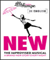 Réservation NEW - THE IMPROVISED MUSICAL