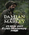 "Réservation DAMIAN ""JR. GONG"" MARLEY"