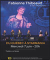 Réservation DU QUEBEC A STARMANIA