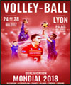 Réservation TQCM VOLLEY-BALL 2017