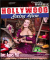 Réservation HOLLYWOOD SWING GUM