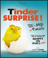 Réservation TINDER SURPRISE