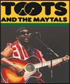 Réservation TOOTS & THE MAYTALS