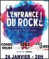 L'ENFRANCE DU ROCK